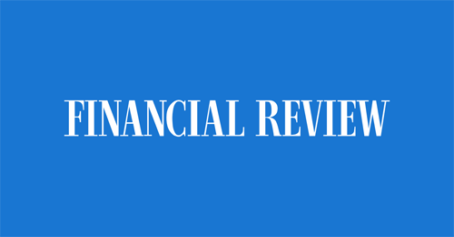 Access The Australian Financial Review