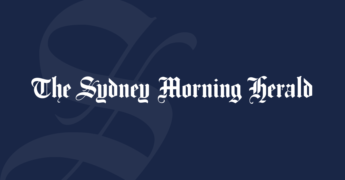 Access The Sydney Morning Herald